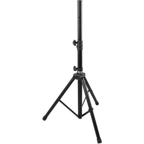 Pyle Pro Height-Adjustable Tripod Speaker Stand Holder Mount