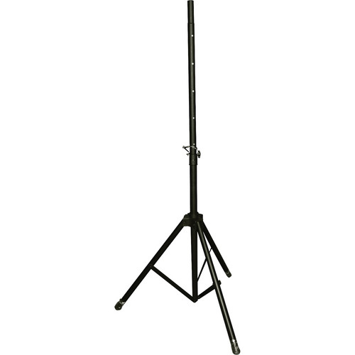 Pyle Pro PSTND4 6.5' Two-Way Anodized Aluminum Tripod Speaker Stand