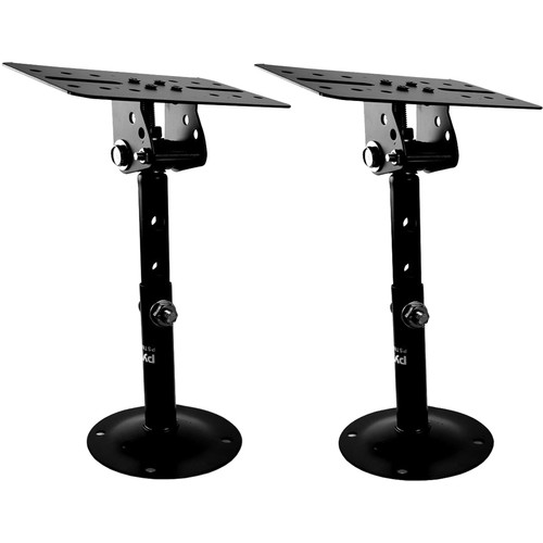 Pyle Pro Swivel/Adjustable Wall/Ceiling Speaker Mounts (Pair)
