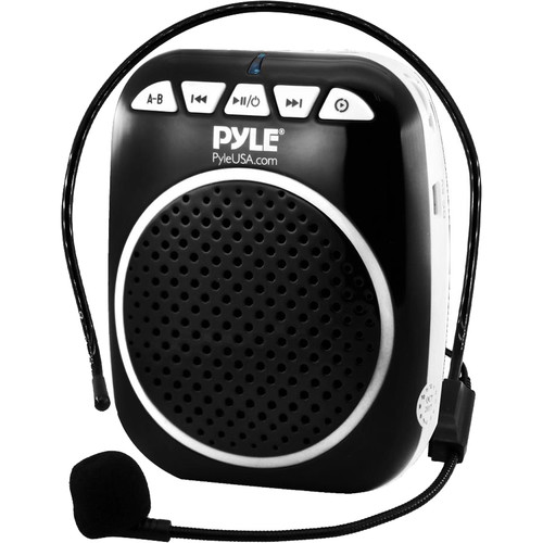 Pyle Pro PWMA55 Portable 50W Waist-Band PA System