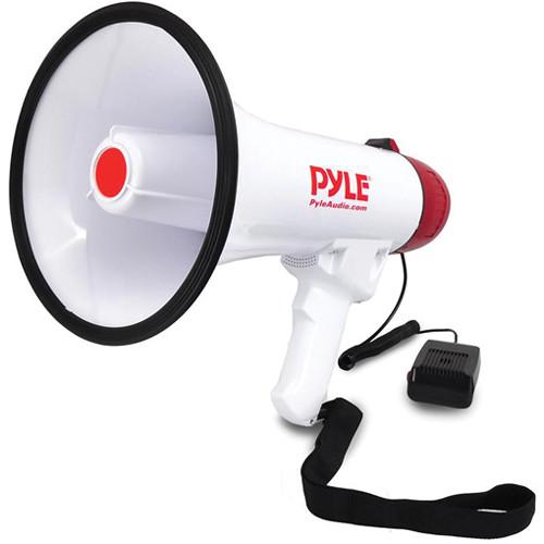 Pyle Pro PYPMP42BT Bluetooth Megaphone Bullhorn