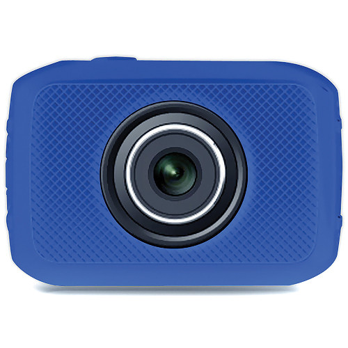 PYLE-SPORTS PSCHD30 Action Camera (Blue)