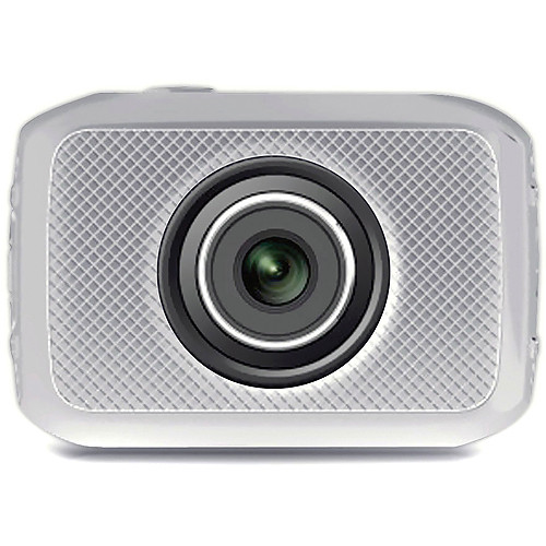 PYLE-SPORTS PSCHD30 Action Camera (Silver)