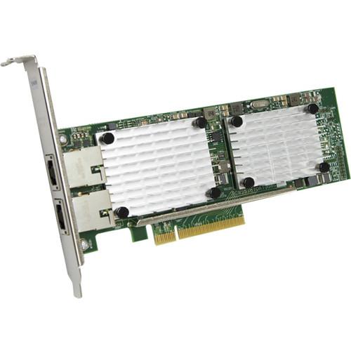 Q-Logic QLE3442-RJ-CK 3400 Series Dual Port PCIe to 10GbE Ethernet Adapter