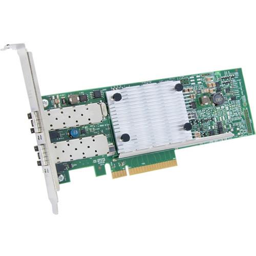 Q-Logic QLE8442-CU-CK 8400 Series 10 Gb/s Dual Port Converged Network Adapter