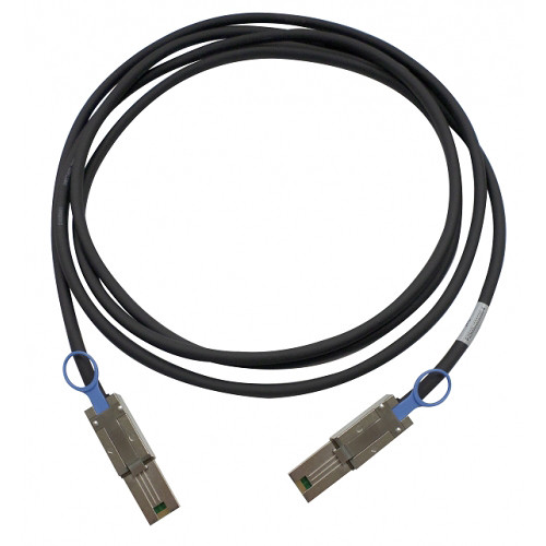 QNAP Mini-SAS 6G Cable (6.6')
