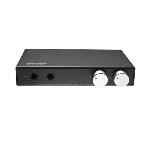 QNAP OceanKTV Audio Box