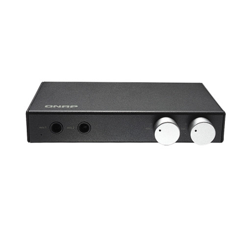 QNAP OceanKTV Audio Box