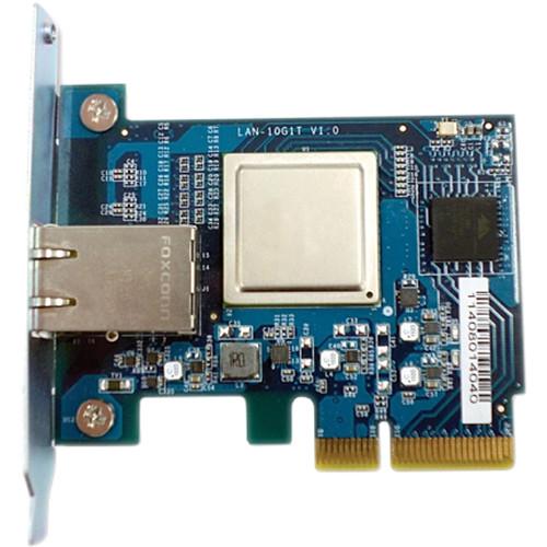 QNAP LAN-10G1T-D Network Expansion Card