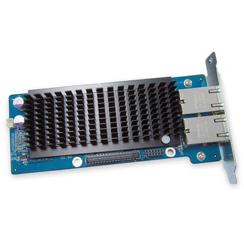 Aurora-Aperture LAN-10G2T-D 2-Port 10Gbase-T Network Expansion Card