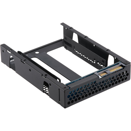 QNAP 6Gbps 3.5-Inch Sas To 2.5-Inch Sata Drive Convert/Adapter In 3.5-Inch Drive Form Factor For Dual Con