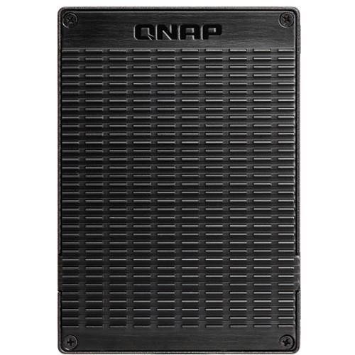 QNAP M.2 PCIe SSD to U.2 PCIe SSD Adapter