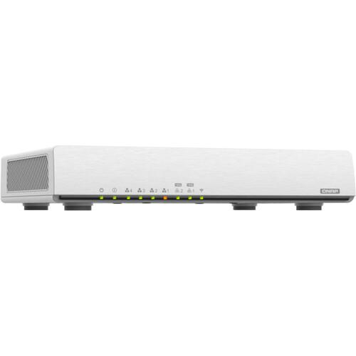 QNAP QHora-301W AX3600 Wireless Dual-Band 10Gb / Gigabit SD-WAN Router