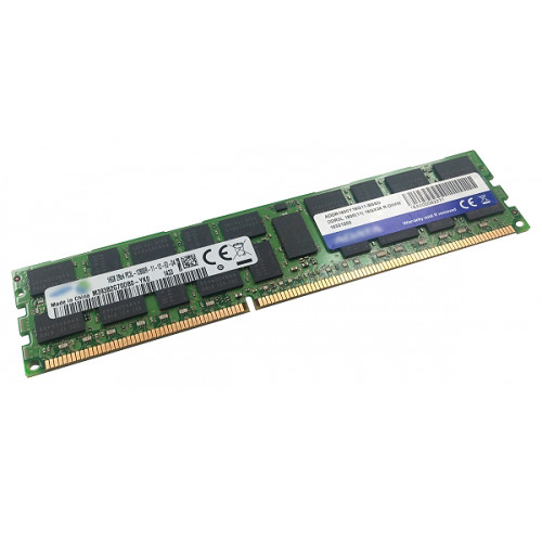 QNAP 16GB DDR3 1600 MHz RDIMM Memory Module for the ES1640DC