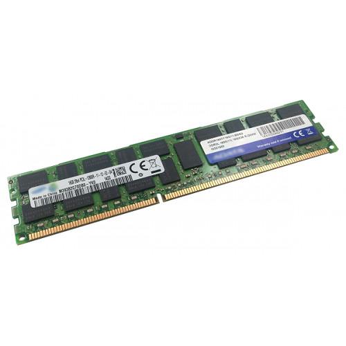 QNAP 16GB DDR4 2666 MHz RDIMM ECC Memory Module