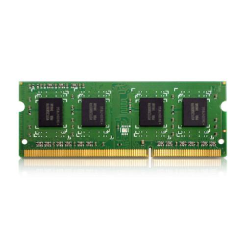 QNAP 2GB 204-Pin 1866 MHz SO-DIMM DDR3L RAM Module
