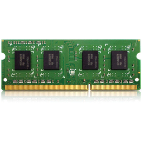 QNAP 4GB 204-Pin 1600 MHz SO-DIMM DDR3L RAM Module