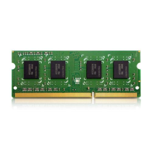 QNAP 4GB 204-Pin 1866 MHz SO-DIMM DDR3L RAM Module