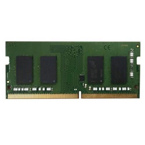 QNAP 4GB DDR4 2133 MHz SO-DIMM Memory Module