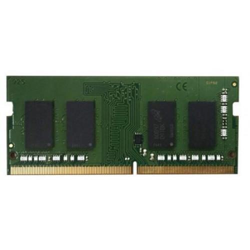 QNAP 4GB Ddr4 Ram, 2400 Mhz, So-Dimm, 260 Pin
