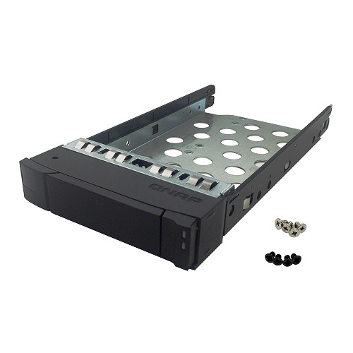 """QNAP 3.5"""" & 2.5"""" Drive Tray for the ES NAS Series"""