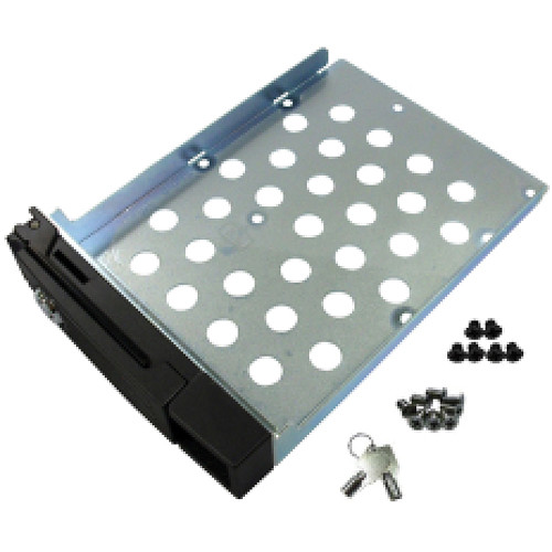 """QNAP 2.5"""" and 3.5"""" Hard Disk Drive Tray for SS-Tower NAS Servers"""