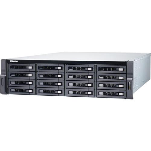 QNAP TDS-16489U 16-Bay NAS Enclosure