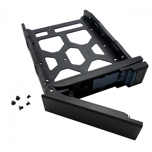 """QNAP 3.5"""" & 2.5"""" Drive Tray for the TVS-x82 and TVS-x82T"""