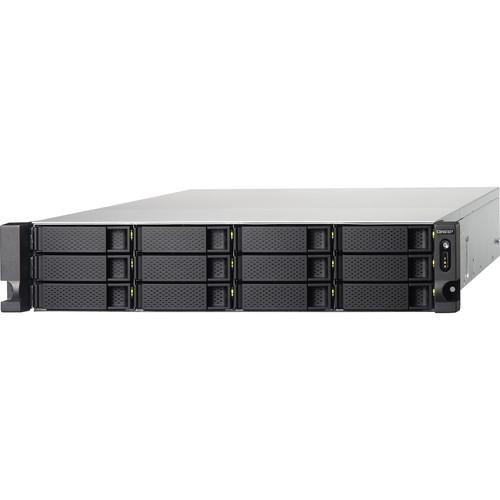 QNAP TS-1231XU-RP 12-Bay NAS Enclosure