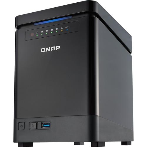 QNAP TS-453Bmini Four-Bay NAS Enclosure