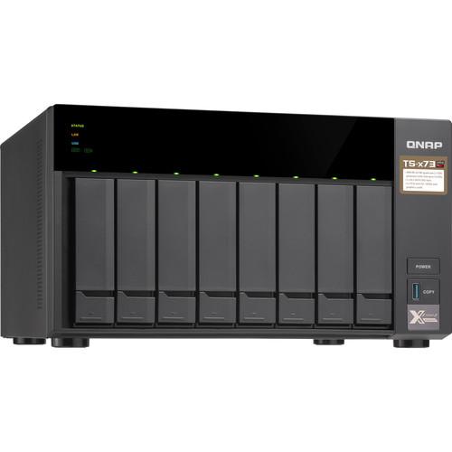 QNAP TS-873 8-Bay NAS Enclosure