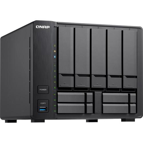 QNAP TS-932X 9-Bay NAS Enclosure