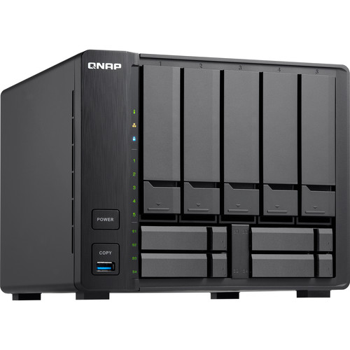 QNAP TS-932X 9-Bay NAS Enclosure