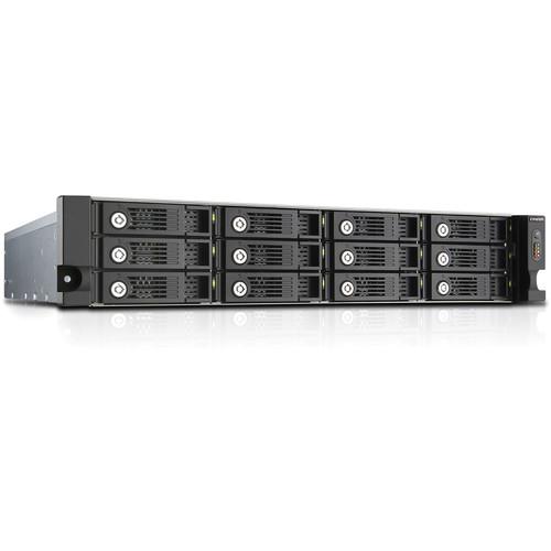 QNAP TVS-1271U-RP-i5-16G 12-Bay NAS Enclosure