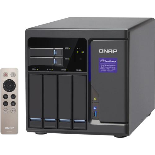 QNAP TVS-682 6-Bay NAS Enclosure