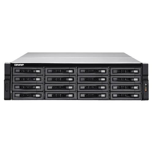 QNAP 16-Bay SAS NAS/iSCSI/IP-SAN Unified Storage