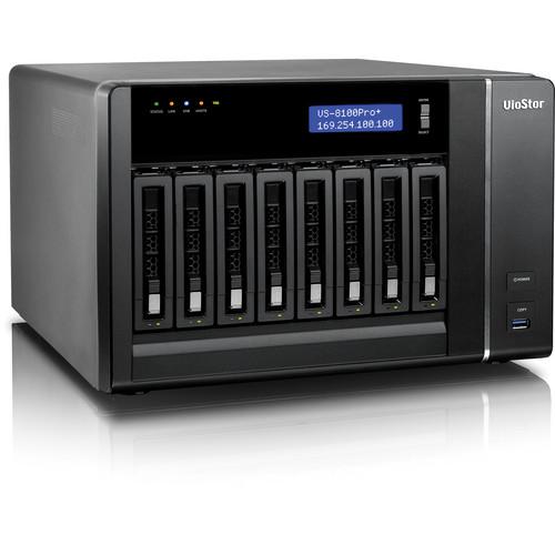 QNAP VS-8148 Pro+ VioStor NVR