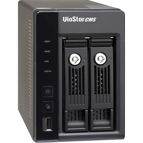 QNAP VioStor CMS VSM-2000 Server