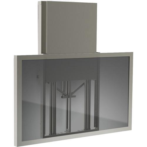 QOMO HiteVision Balancebox Height Adjustable Wall Mount Kit