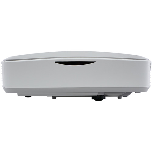 QOMO HiteVision QP8000T 3300-Lumen WXGA DLP Interactive Laser Projector