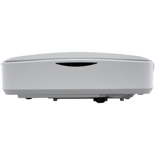 QOMO HiteVision QP8000 3300-Lumen WXGA DLP Laser Projector