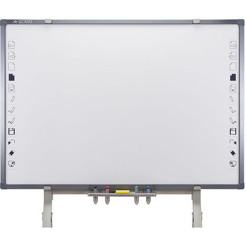 "QOMO F1 Series 82"" IR Interactive Whiteboard"