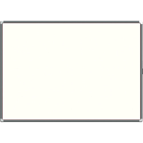"QOMO HiteVision QWB88-WS-BW-H00 88"" Basic Interactive Whiteboard"
