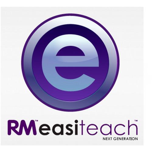 QOMO RM Easiteach Next Generation Interactive Classroom Software (Mac & Windows)