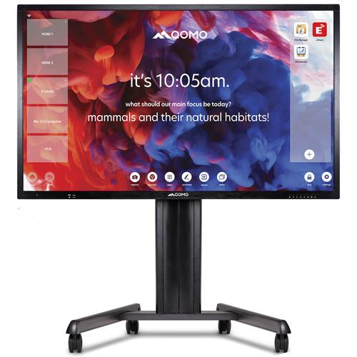 "QOMO 75"" 4K LED Touchscreen Journey 14 Series"