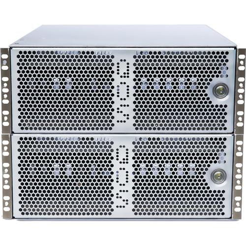 Qos-Eps Production SAN Box 192TB 32-Bay NAS Server (32 x 6TB)