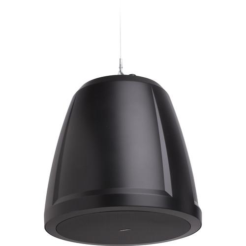 "QSC AD-P.SUB 6.5"" Small-Format Passive Pendant Subwoofer (Black)"