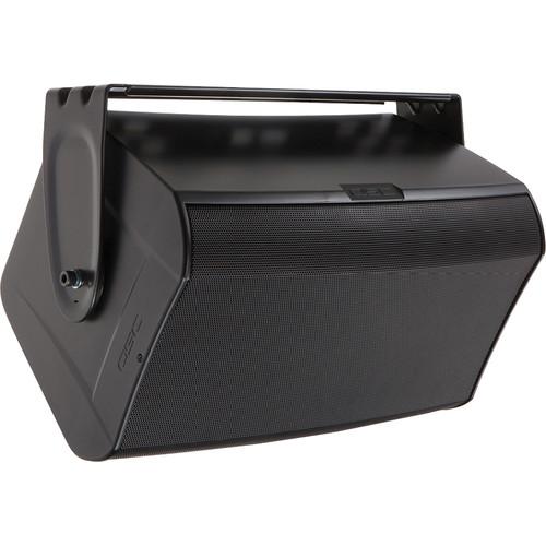 QSC Yoke Mount for AD-S10T AcousticDesign Series Loudspeaker (Black)