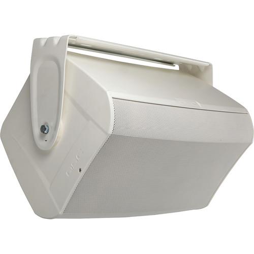 QSC Yoke Mount for AD-S10T AcousticDesign Series Loudspeaker (White)
