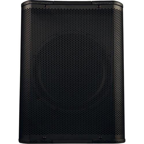 QSC AcousticPerformance Series Loudspeaker (Black)